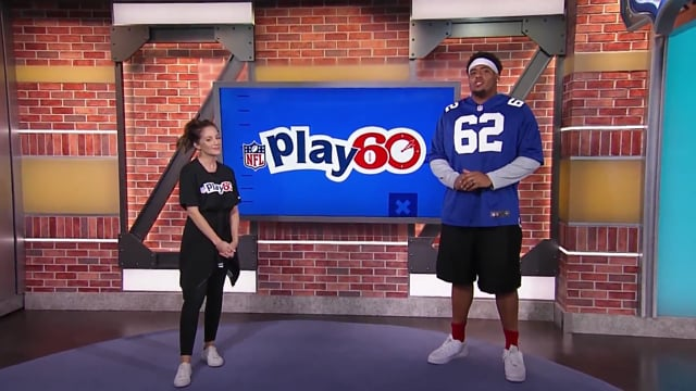 Introduction: Play60 Challenge